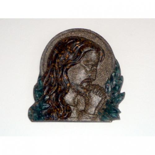 Orgonitová dekorácia Pán Ježiš