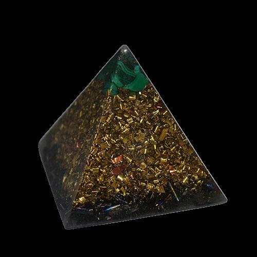 Piramidy orgonitowe Kepler S