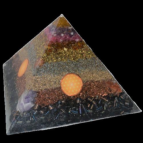Piramidy orgonitowe Egipt XL